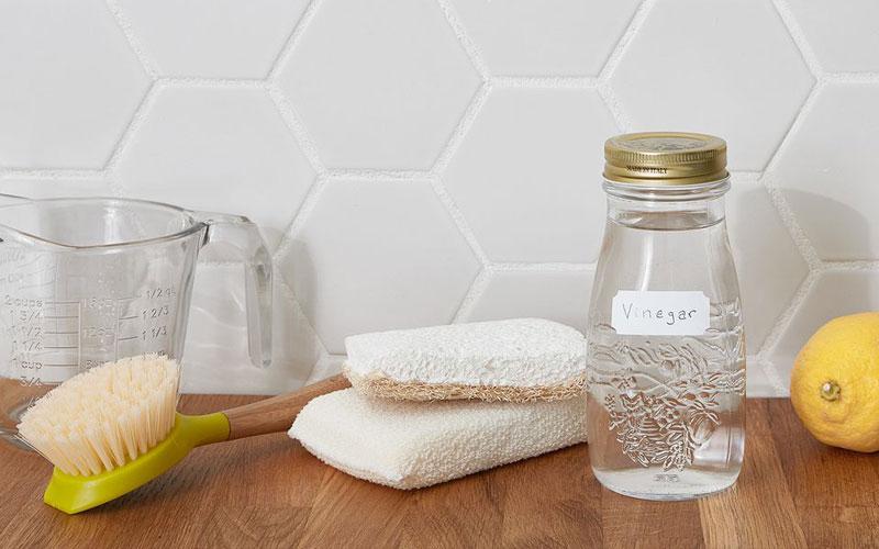 Diferencia entre vinagre blanco y vinagre de limpieza. Conoce sus usos