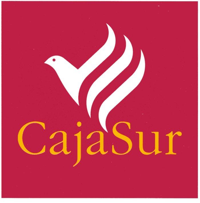 """Logo de """"Caja Sur"""" , Las Nieves prestará el servicio de limpieza a esta empresa"""