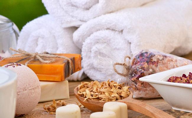 Imagen que muestra jabón para hacer jabón detergente natural casero